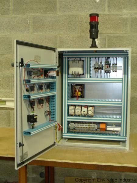 cablage d armoire electrique installations electriques pour chaudiere industrielle nord