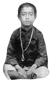 Paramahansa Yogananda - Wikipedia, la enciclopedia libre