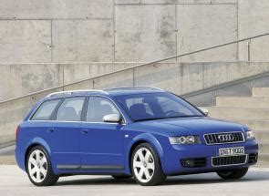 2002 audi s4 avant specifications carbon dioxide emissions fuel economy performance photos 99550