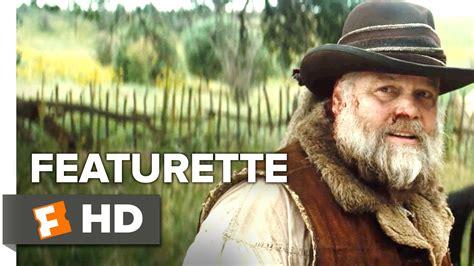 vincent d onofrio magnificent seven the magnificent seven featurette the hunter 2016