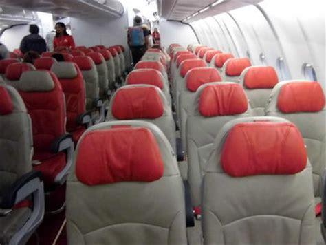 airasia qz 365 日本人のためのよくわかる格安航空エアアジア airasia のお話 airasia の座席選び 座席指定 と座席配置