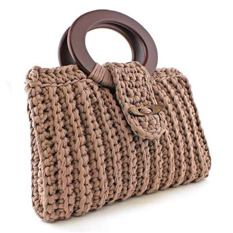 Crochet Zpagetti Bag Pattern | crochet pattern zpagetti bag vienna hoooked