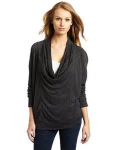 new look simple stylish trendy yet elegant cowl neck