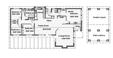 home designs and floor plans ausdesign australian house plans home designs individual designs