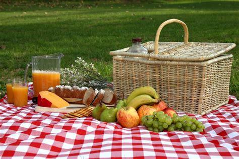 iced tea アイスティー picnics