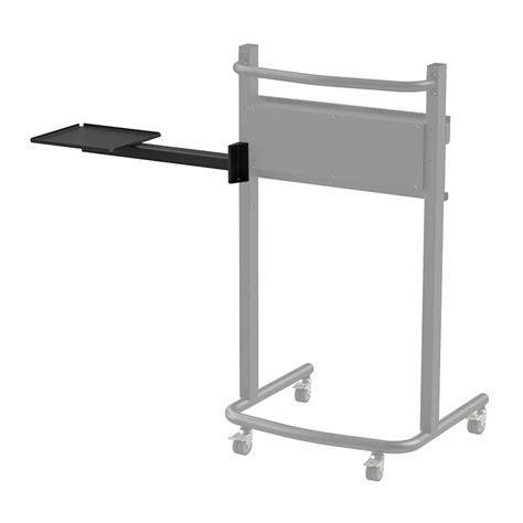 Shelf Lift by Tv Lifts Hi Lo Screen Lift Laptop Shelf Side