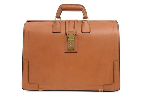 korchmar brief bag lawyers business briefcase for laptop