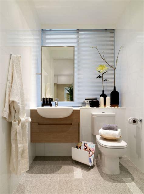 Deko Ideen Für Kleines Badezimmer by Badeinrichtung Ideen Kleines Bad M 246 Belideen