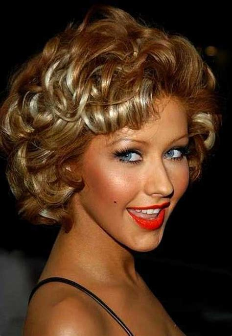 20 party hairstyles for curly hair hairstyles and