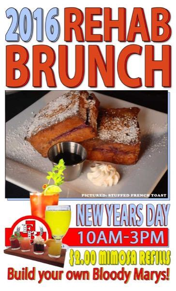 New Day Recovery Detox by 2016 New Years Day Rehab Brunch Eastburn Happy Cup