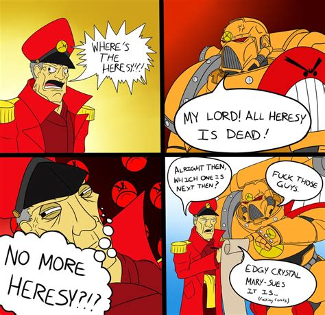Angry Marines Meme - angry marines wh alternative wh other warhammer