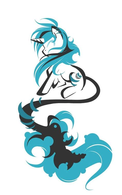of cheshire grin by bamboodog the o jays and mlp on