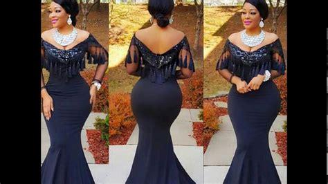 bella naija cord lace iron and blouse styles beautiful aso ebi dresses collection 2017 youtube