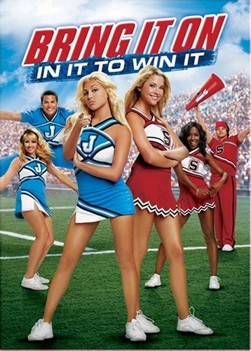 Bring It On In It To Win It Giveaway Contest by Bring It On In It To Win It 2007 Imdb