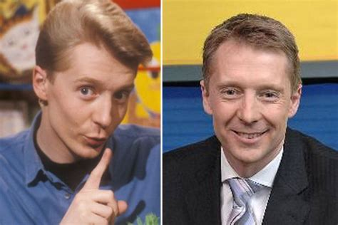 Andy Peters Broom Cupboard - remember andy crane from the broom cupboard here is what