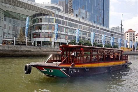buy a boat singapore buy river cruise singapore attractions
