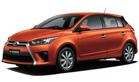 Autobewertung Mobile by Harga All New Toyota Yaris 2014 Terbaru Review Mobil
