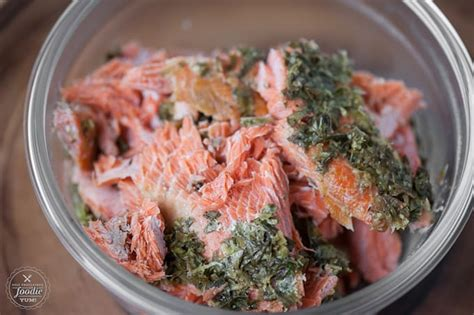 frozen hot smoked salmon hot smoked salmon self proclaimed foodie
