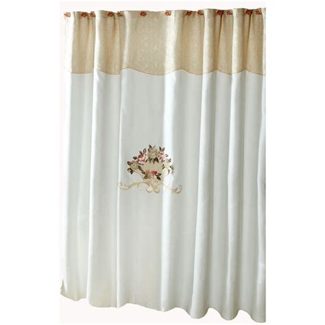 shower curtains lowes enlarged image