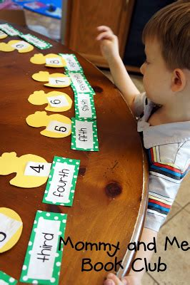 Ordinal Animal Character 07 and me book club 10 rubber ducks