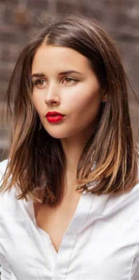 481 best images about medium length on pinterest medium for medium length to bring your dream hairstyle into