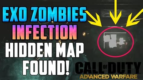 exo zombies infection exo zombies infection hidden map found exo zombies