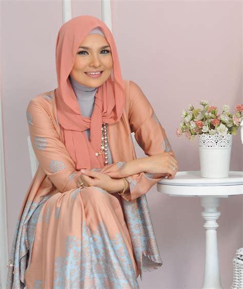tutorial hijab ria miranda til chic dan stylish buat hijabers inspirasi 10