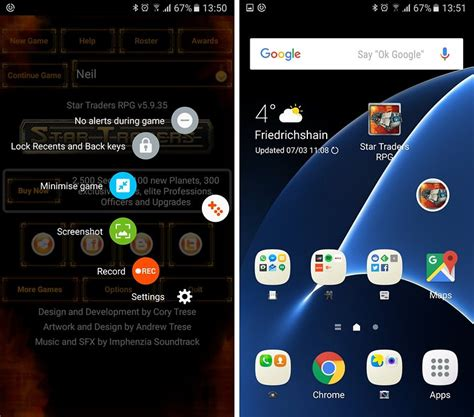 galaxy s7 launcher for android test du samsung galaxy s7 toujours dans le coup en 2017 tests d appareils android androidpit