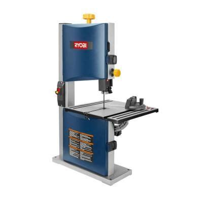 ryobi 2 5 band saw bs904 at the home depot products