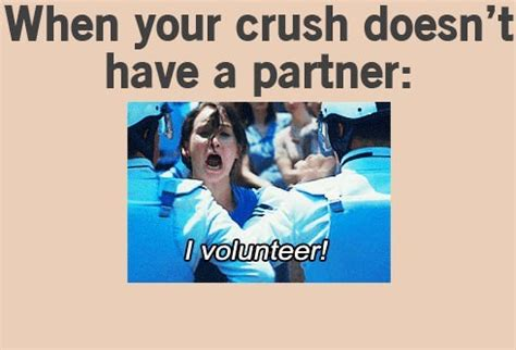 Funny Crush Memes - when your crush doesn t have a partner