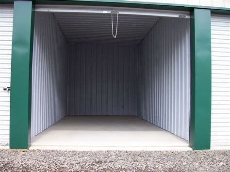 Inside Storage Units by About