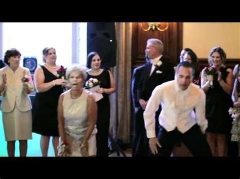 Best Mom and Son Wedding Dance Ever!    Hey Rosa here you