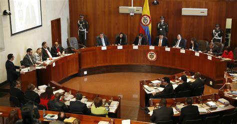 imagenes de justicia en colombia elecciones magistrados corte constitucional