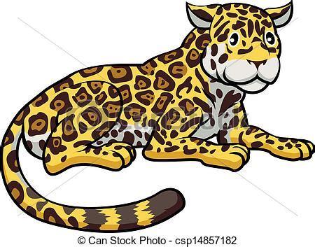 imagenes jaguar caricatura vector de jaguar caricatura gato un ilustraci 243 n de