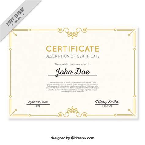 cornici diploma diploma decorativo con cornice ornamentale scaricare