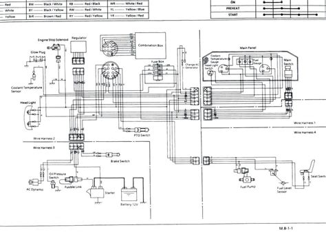 farmtrac wiring diagrams wiring diagram with description