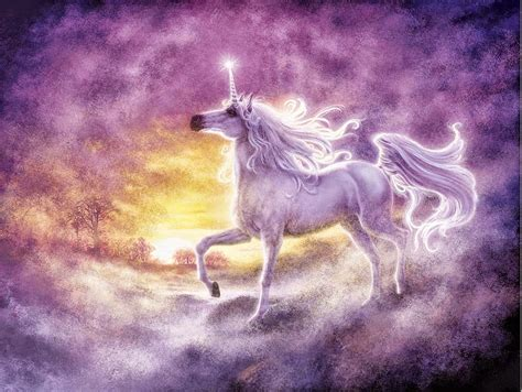 imagenes con unicornios cuadros modernos pinturas y dibujos paisajes con