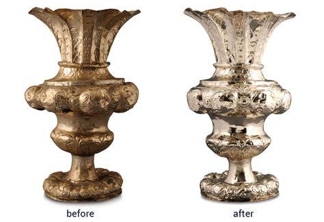 silver vase inc 100 silver vase inc buccellati monumental silver