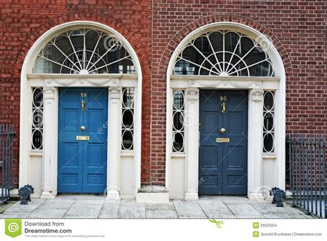 Interior Doors Dublin Dublin Doors Stock Images Image 26523254
