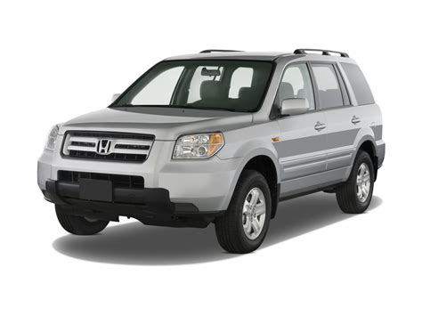 honda pilot png 2008 honda pilot reviews and rating motor trend