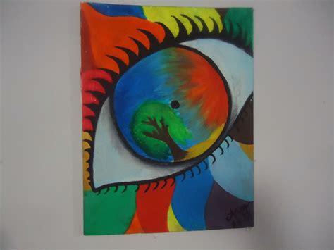 imagenes de artes visuales faciles caratulas de artes pl 225 sticas imagui