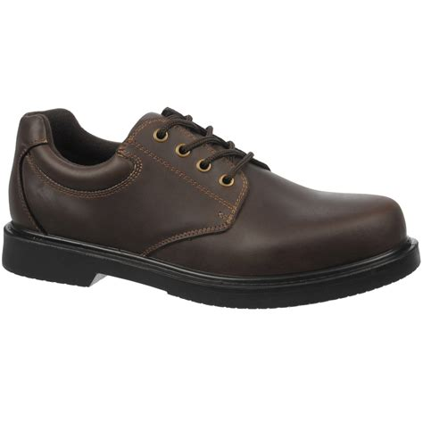 steel toe work boots at walmart wood n work boots leather flyway wedge steel