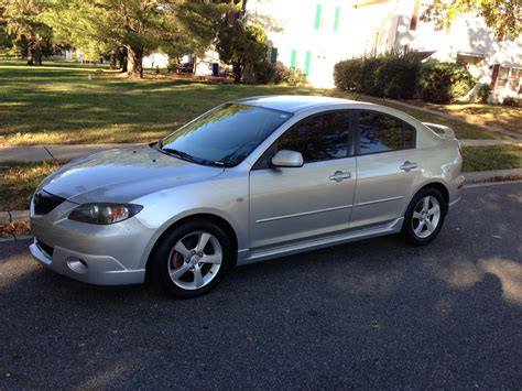 2005 mazda 3 used car review clinic quotes
