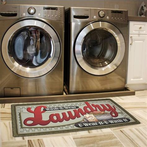 Laundry Room Runner Rugs Best 25 Laundry Room Rugs Ideas On Pinterest Laundry Room Colors Basement Paint Colours And
