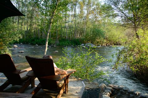 Three Rivers Cabins by Weekend Getaway Lodging Near Sequoia National