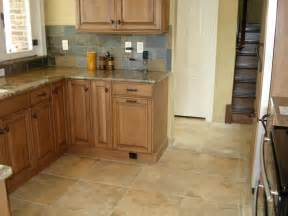 linoleum flooring kitchen feel the home