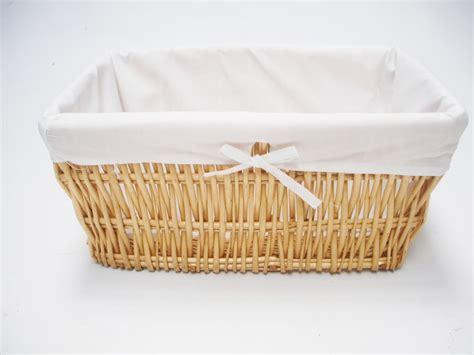 kitchen baskets wider wicker kitchen toy cupboard storage basket christmas