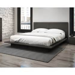 Platform Bed No Noise How To Buildplatform Bed For Part Of With Cheap King