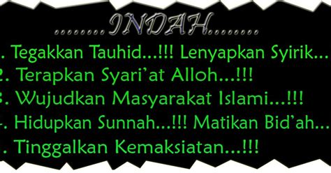 kata kata mutiara islam kata kata sms