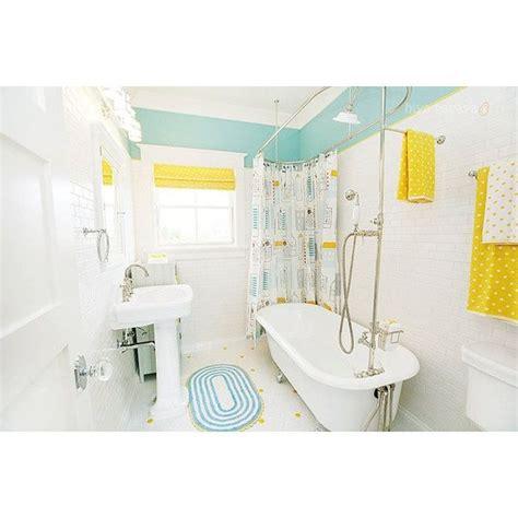 yellow clawfoot tub bathroom ideas pinterest 17 best images about bathroom ideas on pinterest blue